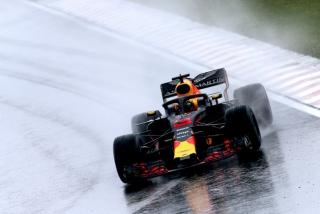 Fotos Daniel Ricciardo F1 2018 Foto 103