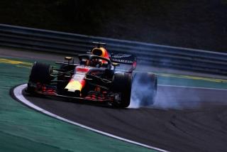 Fotos Daniel Ricciardo F1 2018 Foto 104