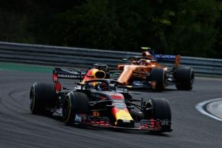 Fotos Daniel Ricciardo F1 2018 Foto 105