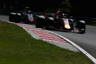 Fotos Daniel Ricciardo F1 2018 Foto 106