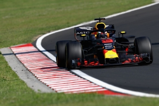 Fotos Daniel Ricciardo F1 2018 Foto 107