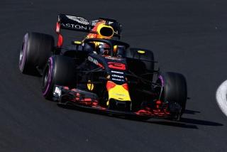 Fotos Daniel Ricciardo F1 2018 Foto 109