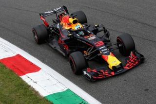 Fotos Daniel Ricciardo F1 2018 Foto 111