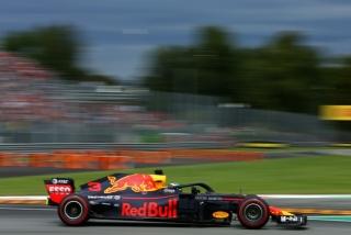 Fotos Daniel Ricciardo F1 2018 Foto 112