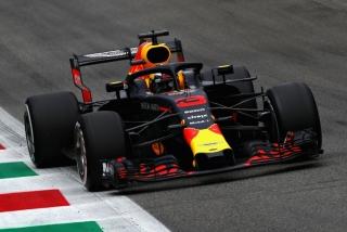 Fotos Daniel Ricciardo F1 2018 Foto 113
