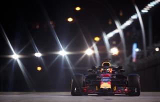 Fotos Daniel Ricciardo F1 2018 Foto 114
