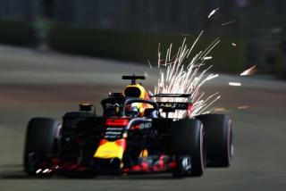 Fotos Daniel Ricciardo F1 2018 Foto 115