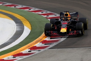 Fotos Daniel Ricciardo F1 2018 Foto 116