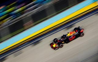 Fotos Daniel Ricciardo F1 2018 Foto 117