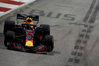 Fotos Daniel Ricciardo F1 2018 Foto 118