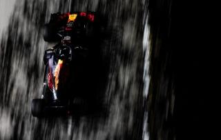 Fotos Daniel Ricciardo F1 2018 Foto 119
