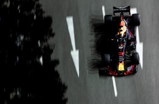Fotos Daniel Ricciardo F1 2018 Foto 120