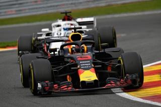 Fotos Daniel Ricciardo F1 2018 Foto 121