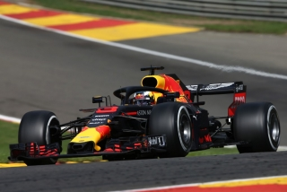 Fotos Daniel Ricciardo F1 2018 Foto 123