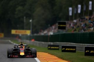 Fotos Daniel Ricciardo F1 2018 Foto 124