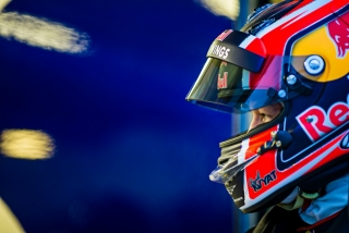 Foto 2 - Fotos Daniil Kvyat F1 2017