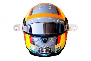 Fotos debut Carlos Sainz McLaren F1 2018 Foto 9