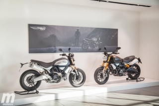 Fotos del museo y la fábrica de Ducati - Foto 5