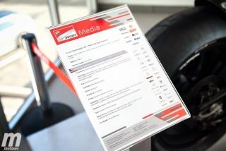 Fotos del museo y la fábrica de Ducati - Foto 6