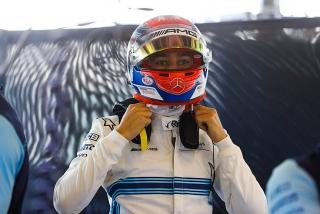 Fotos test Abu Dhabi F1 2018 Foto 6
