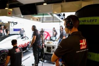Fotos test Abu Dhabi F1 2018 Foto 8