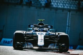 Fotos test Abu Dhabi F1 2018 Foto 11