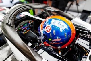 Fotos test Abu Dhabi F1 2018 Foto 19