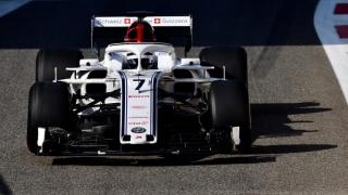 Fotos test Abu Dhabi F1 2018 Foto 21