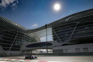Fotos test Abu Dhabi F1 2018 Foto 45