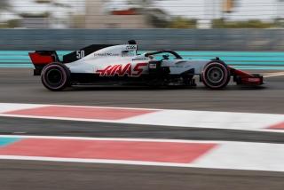 Fotos test Abu Dhabi F1 2018 Foto 50