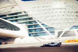Fotos test Abu Dhabi F1 2018 Foto 51