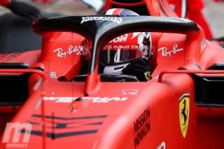 Fotos día 2 test Barcelona F1 2019 - Foto 3