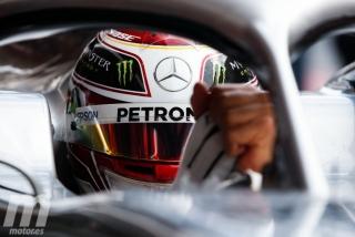 Fotos día 2 test Barcelona F1 2019 - Foto 4