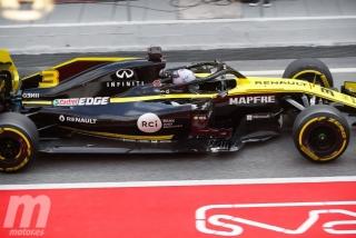 Fotos día 2 test Barcelona F1 2019 - Foto 5