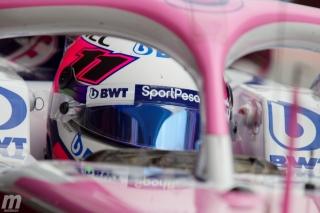 Fotos día 3 test Barcelona F1 2019 - Foto 3