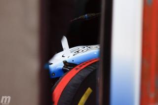 Fotos día 3 test Barcelona F1 2019 - Foto 6