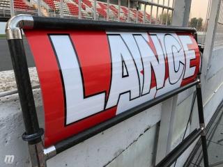 Fotos día 4 test Barcelona F1 2019 - Foto 2