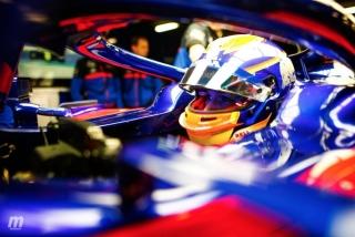 Fotos día 4 test Barcelona F1 2019 - Foto 4