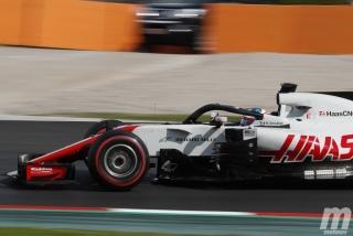 Fotos día 8 test Barcelona F1 2018 Foto 12