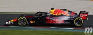 Fotos día 8 test Barcelona F1 2018 Foto 21