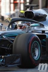 Fotos día 8 test Barcelona F1 2018 Foto 40