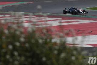 Fotos día 8 test Barcelona F1 2018 Foto 51