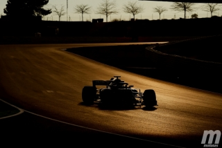 Fotos día 8 test Barcelona F1 2018 Foto 67