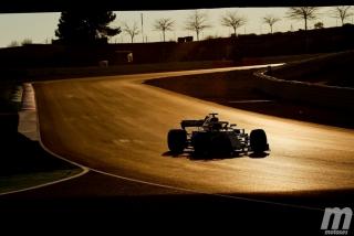 Fotos día 8 test Barcelona F1 2018 Foto 68