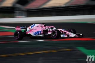 Fotos día 8 test Barcelona F1 2018 Foto 69