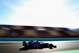 Fotos día 8 test Barcelona F1 2018 Foto 76