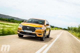 Foto 1 - Fotos DS 7 Crossback
