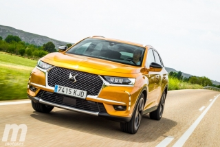 Foto 2 - Fotos DS 7 Crossback