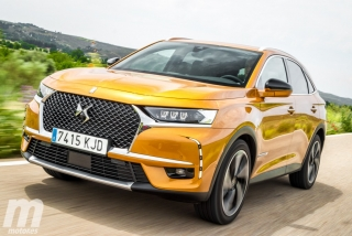 Fotos DS 7 Crossback - Foto 3