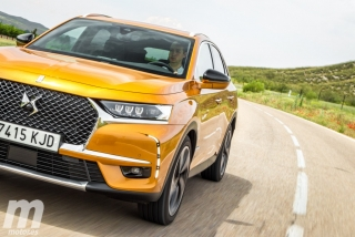 Fotos DS 7 Crossback - Foto 4